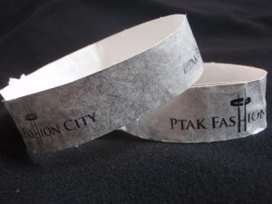 III International Fashion Show - Ptak Fashion City Bracelets